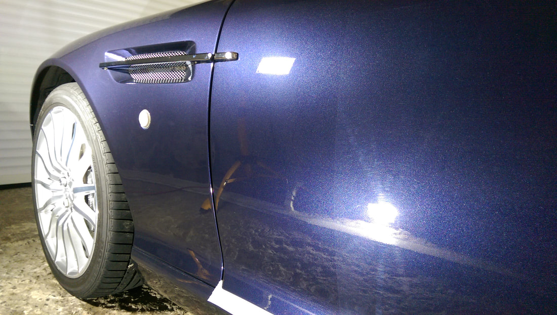 Car Detailing Barrhead | Paint Correction Barrhead | Ceramic Paint Protection Barrhead
